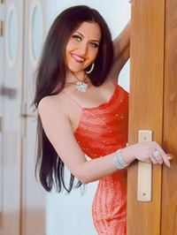 Russian woman Oksana from Kherson, Ukraine