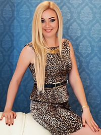 Single Yana from Berdyansk, Ukraine