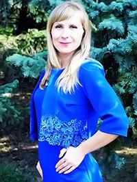 Russian woman Maria from Uman, Ukraine