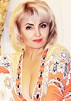 Russian single Elena from Mariupol, Ukraine