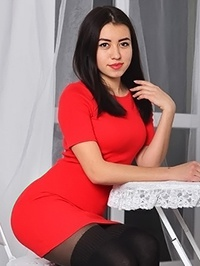 Russian woman Aleksandra from Kherson, Ukraine