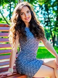 Russian Bride Julia from Sumy, Ukraine