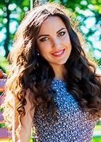 Russian single Julia from Sumy, Ukraine