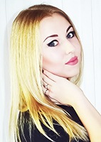 Single Alyona from Kherson, Ukraine