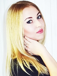 Russian Bride Alyona from Kherson, Ukraine