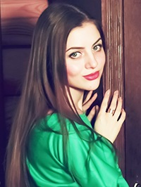 Single Olga from Kherson, Ukraine