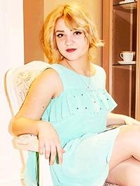 Russian woman Anastasia from Kherson, Ukraine
