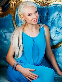 Single Yulia from Novaya Kakhovka, Ukraine