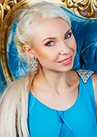 Russian single Yulia from Kherson, Ukraine