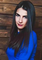 Russian single Elizaveta from Kherson, Ukraine