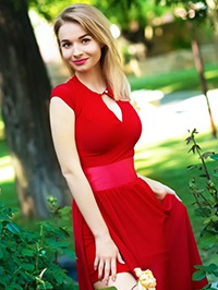 Russian woman Yulia from Kherson, Ukraine
