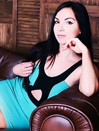 Russian woman Yana from Kherson, Ukraine