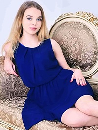 Single Valentina from Skadovsk, Ukraine