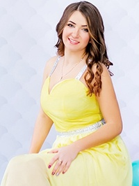 Single Oksana from Berdyansk, Ukraine
