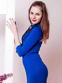 Russian woman Kristina from Kakhovka, Ukraine