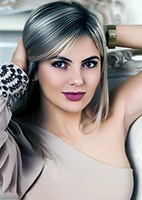 Russian single Viktoriya from Kiev, Ukraine