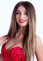 Russian single Valeriya from Kiev, Ukraine