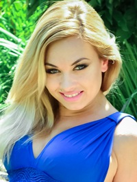 Single Irina from Kherson, Ukraine