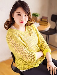 Single Xinyue from Kaifeng, China
