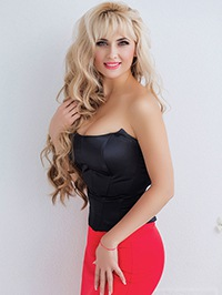 Single Ekateryna from Nikolaev, Ukraine
