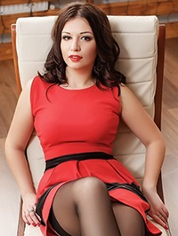 Russian woman Ekateryna from Nikolaev, Ukraine