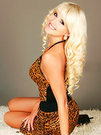 Russian woman Julia from Sumy, Ukraine