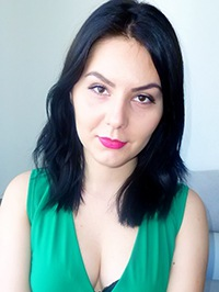 Single Yuliya from Krasnodar, Russia