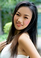 Single Xuelian (Linda) from Hunan, China