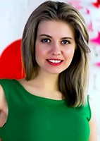 Russian single Aleksandra from Kherson, Ukraine