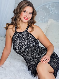 Russian Bride Yuliia from Nikolaev, Ukraine