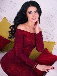 Single Svetlana from Odessa, Ukraine