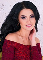 Russian single Svetlana from Odessa, Ukraine