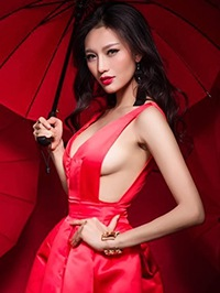 Asian single woman Xiaohong (Mary) from Guangzhou, China