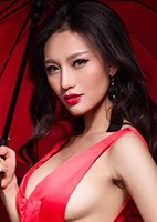 Russian single Xiaohong (Mary) from Guangzhou, China