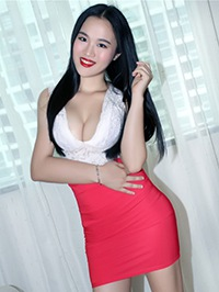 Single Jiaxin (Melody) from Zhanjiang, China