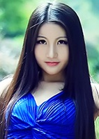 Single Yanchun (Nancy) from Shantou, China