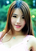 Single Yanfen (Jill) from Guangdong, China