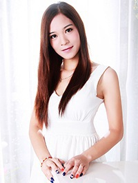Asian Bride Cailan (Cathy) from Guangxi, China