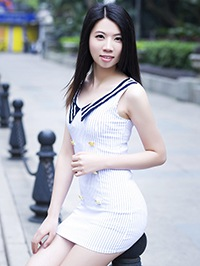 Single Jinxia (June) from Maoming, China