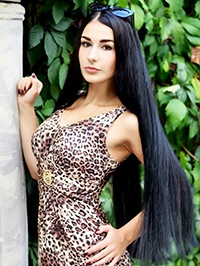 Single Ekaterina from Sevastopol, Russia