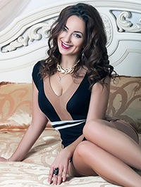 Russian woman Victoria from Chernigov, Ukraine