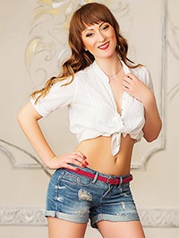 Single Julia from Nikolaev, Ukraine