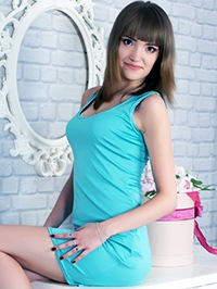 Single Dariya from Lugansk, Ukraine