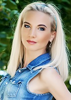 Russian single Julia from Poltava, Ukraine