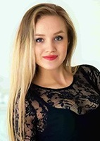 Russian single Anastasia from Kherson, Ukraine