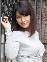 Single Alesya from Poltava, Ukraine