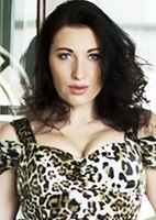 Russian single Yanina from Poltava, Ukraine
