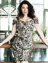 Single Yanina from Poltava, Ukraine