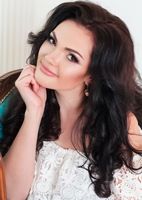 Single Anna from Odessa, Ukraine