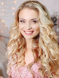 Single Susanna from Simferopol, Russia